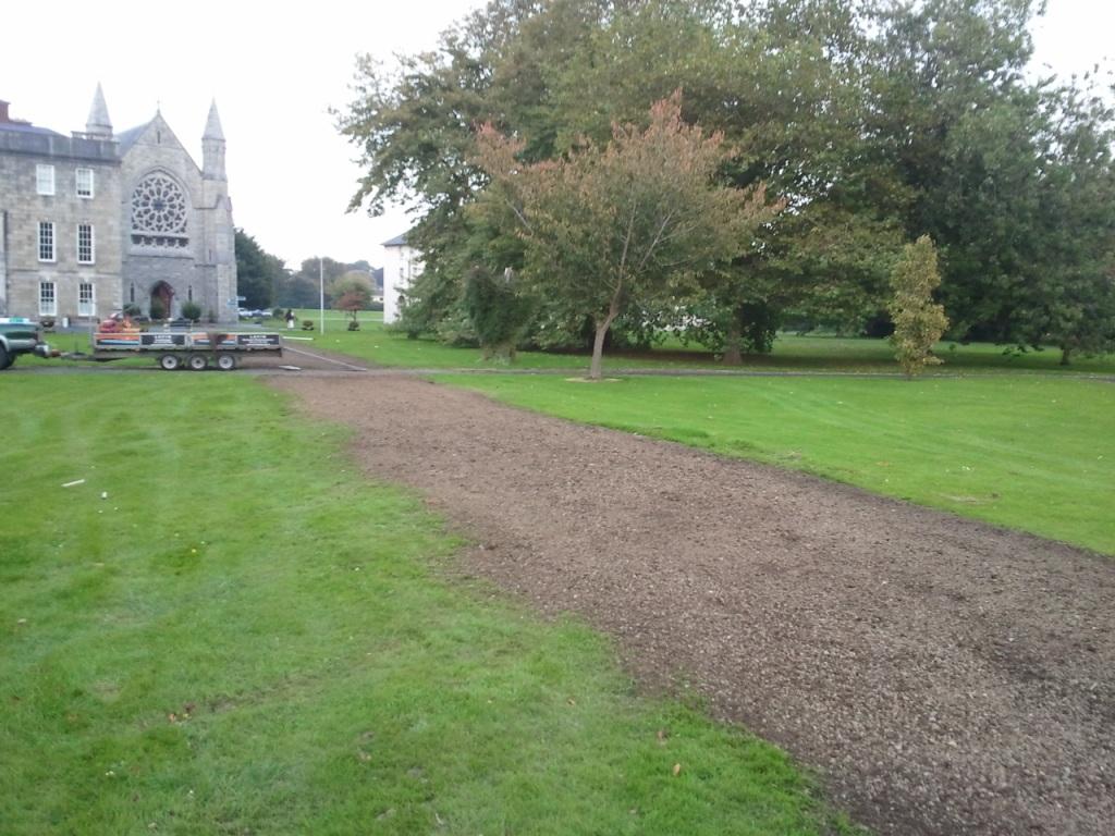 Garden Maintenance Dublin