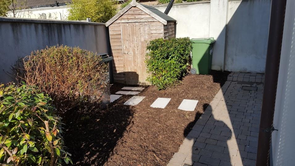 Landscape Gardening Design Howth