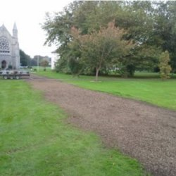 Maintenance Project: Hallows College