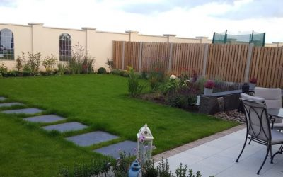 Garden Maintenance Services across North Dublin