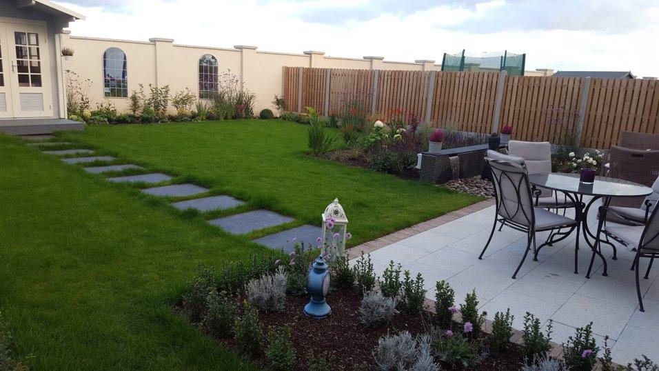 Just As Your Garden Has Four Distinct Seasons Of Growth And Rest, It Has  Four Distinct Seasons Of Landscape And Garden Maintenance.