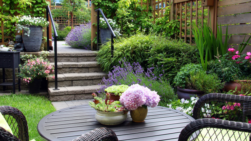 Landscape Gardeners Howth