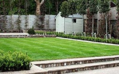 Free Garden Design Advice from Lavin Landscape & Ground Maintenance